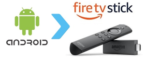 sideload apk on fire tv stick