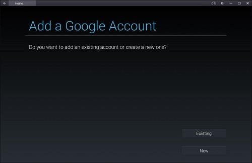 Add Google Account Free download BlueStacks for Windows 10 32 bit 64 bit