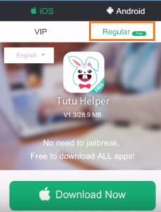 TutuApp for iOS 11