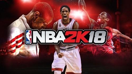NBA 2K18 Apk Download