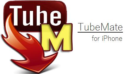 TubeMate Downloader for iPhone
