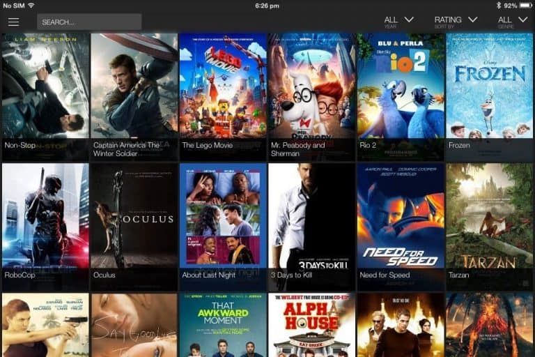 How to Fix MovieBox Server Not Available