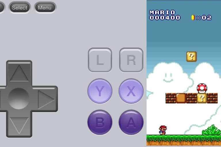 SNES4iOS Download iOS 12