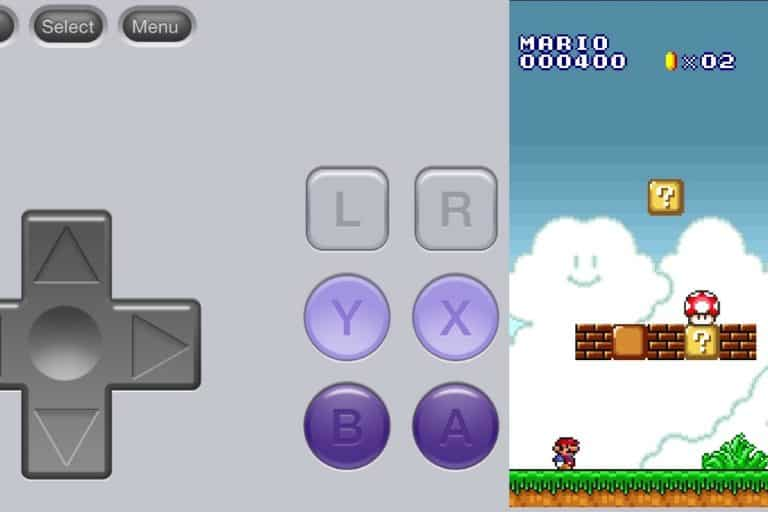 SNES4iOS Download iOS 12